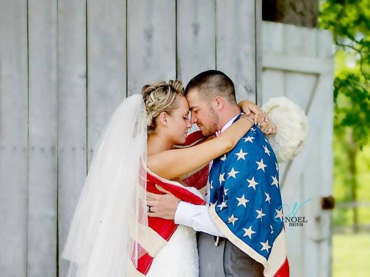 Tmx 1434943241147 Miracle62 Bedford wedding venue