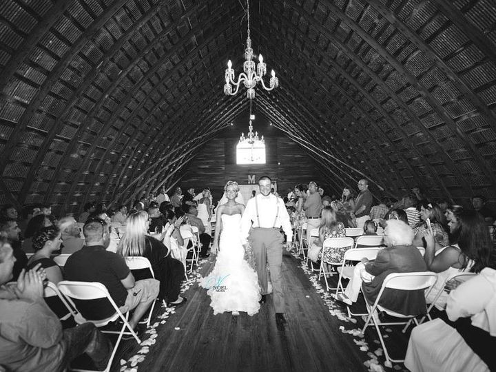 Tmx 1434943251577 Miracle65 Bedford wedding venue