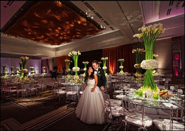 Grand hyatt new york wedding venues