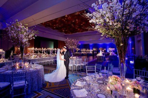 Grand Hyatt New York Venue New York Ny Weddingwire