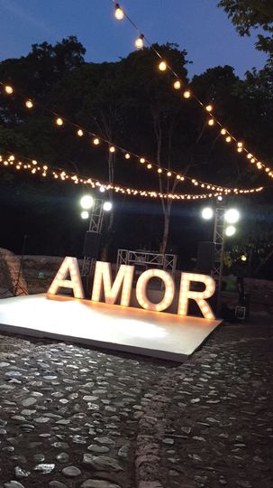 AMOR Lighting
