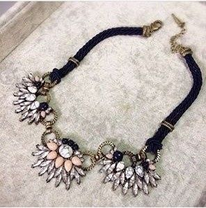 The Morningtide Statement necklace