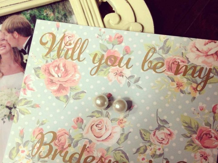 Tmx 1421963495616 Be My Bridesmaid Denver wedding jewelry