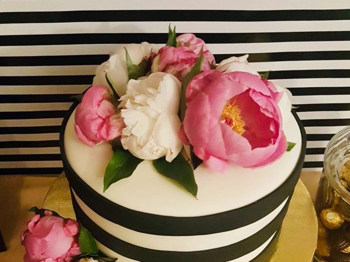 Tmx Img 0408 51 1971021 159358582340263 San Antonio, TX wedding cake