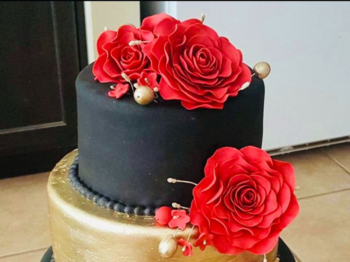 Tmx Img 0409 51 1971021 159358580087187 San Antonio, TX wedding cake