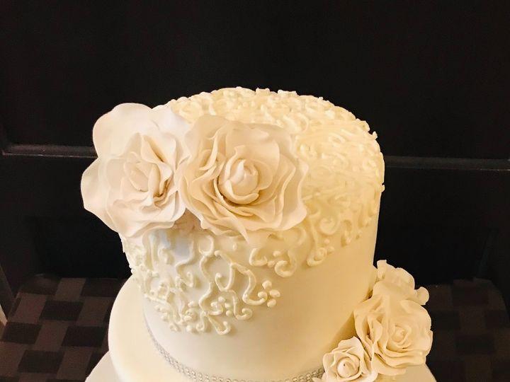 Tmx Img 0411 51 1971021 159358581652985 San Antonio, TX wedding cake