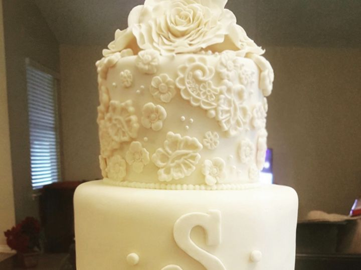 Tmx Img 0421 51 1971021 159358583698262 San Antonio, TX wedding cake