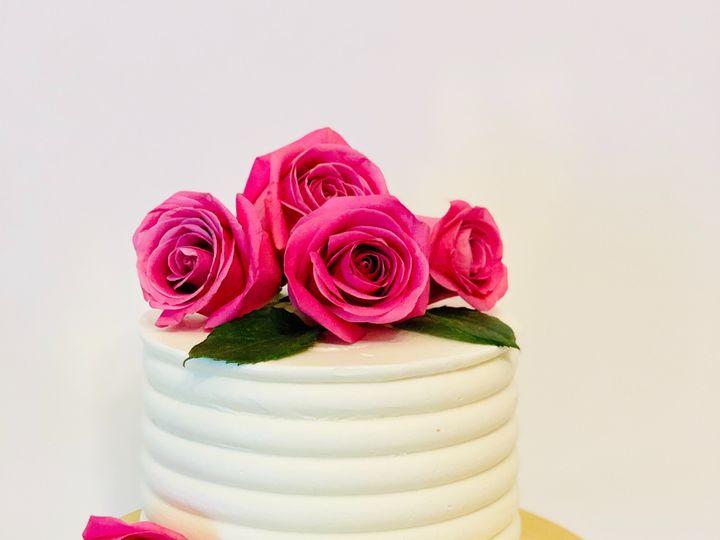 Tmx Img 0536 51 1971021 159358585776338 San Antonio, TX wedding cake