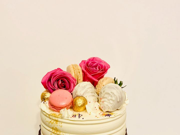 Tmx Img 0554 51 1971021 159358546369433 San Antonio, TX wedding cake