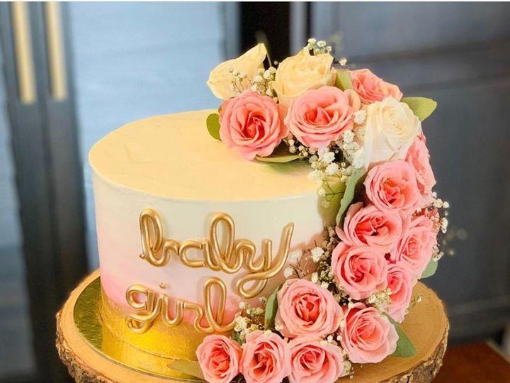 Tmx Img 0886 51 1971021 159358546568446 San Antonio, TX wedding cake