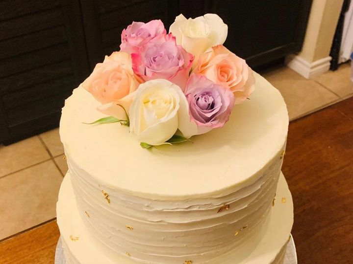 Tmx Img 0888 51 1971021 159358546799053 San Antonio, TX wedding cake