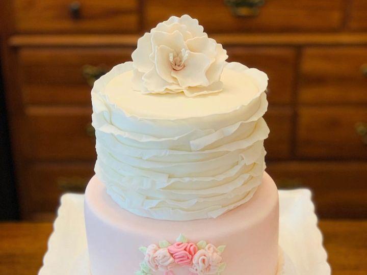 Tmx Img 0890 51 1971021 159358536084177 San Antonio, TX wedding cake