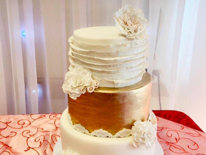 Tmx Img 0893 51 1971021 159358547132099 San Antonio, TX wedding cake