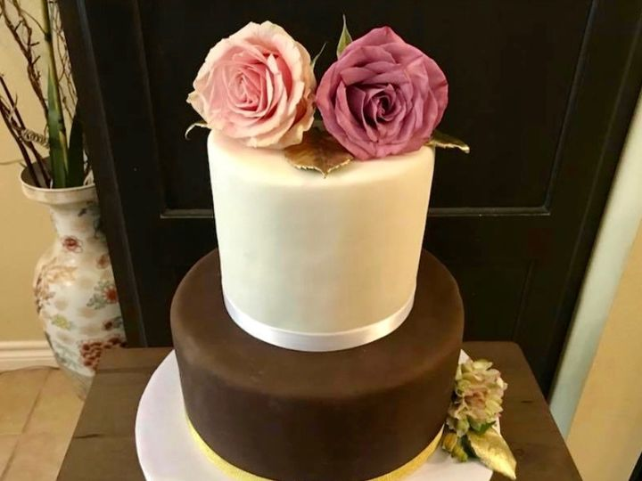Tmx Img 0896 51 1971021 159358546998282 San Antonio, TX wedding cake