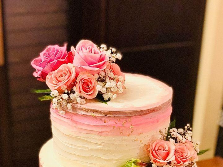Tmx Img 1352 51 1971021 159358536854962 San Antonio, TX wedding cake