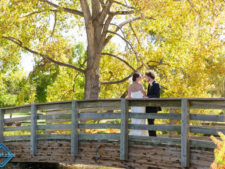 Tmx 1514418427843 Monets Bridge Couple  Far Littleton, Colorado wedding venue