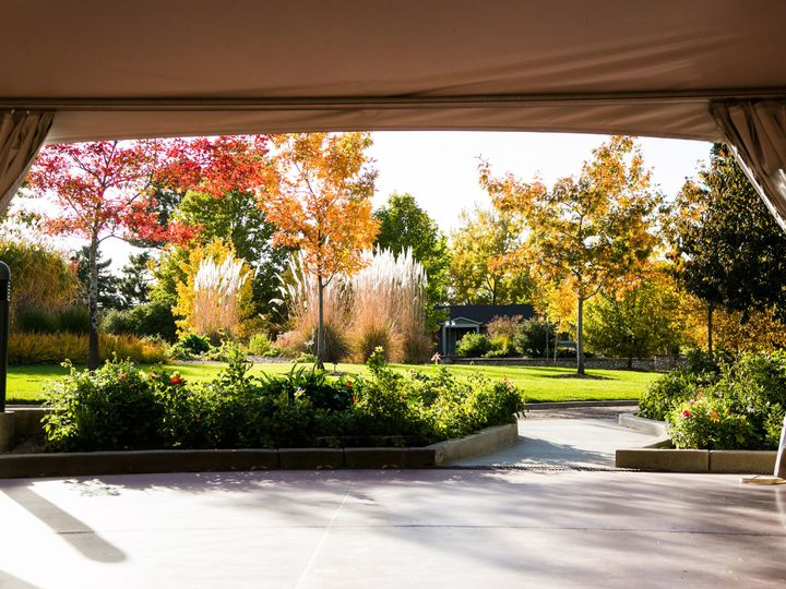 Tmx 1514420311372 Canopy Entrance  Fall Colors Littleton, Colorado wedding venue