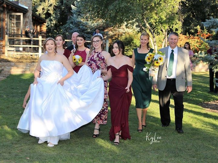 Tmx Wedding 51 2021 157610311372678 Littleton, Colorado wedding venue