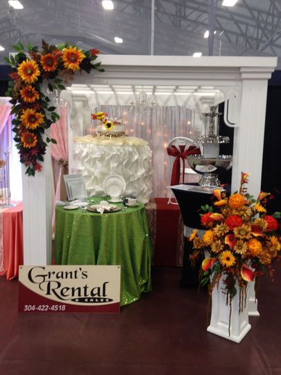 Grant's Rental