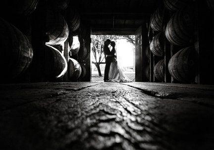 Buffalo Trace Distillery in Frankfort, KY