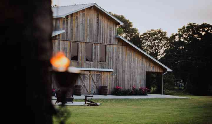 The Barn at Coleman Farms