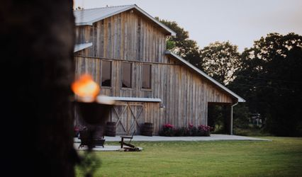 The Barn at Coleman Farms 1
