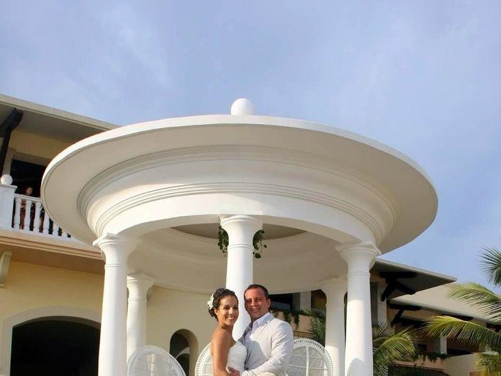 Tmx 1347043865832 CasadoWedding McKinney, TX wedding travel