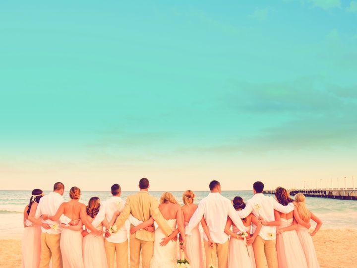 Tmx 1473353599923 Zenorwed1 McKinney, TX wedding travel