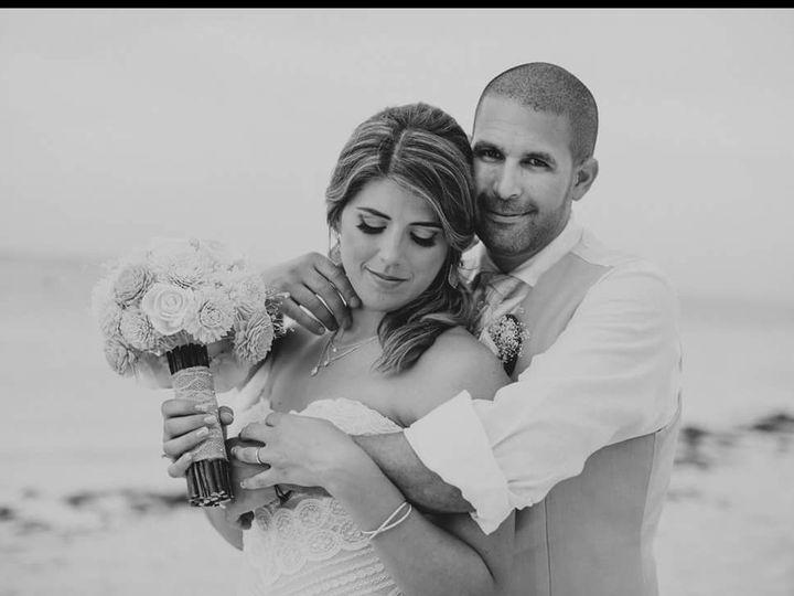 Tmx 1504132386113 Daniellepujwedbw McKinney, TX wedding travel