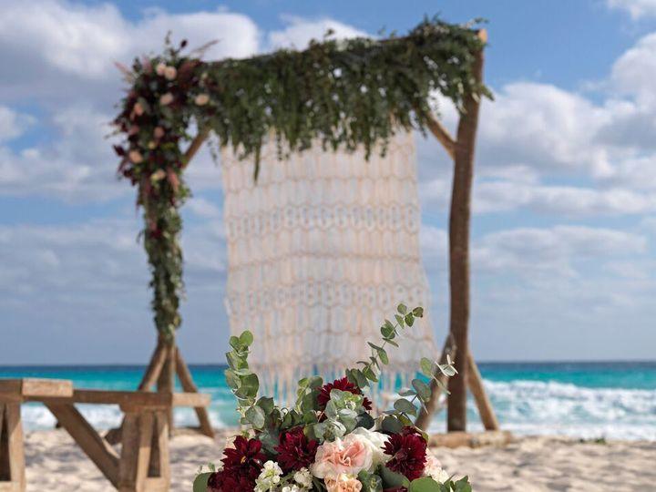 Tmx 1521472957 A34d530579cf3958 1521472956 A255174a369f6192 1521472954935 1 Unicowed McKinney, TX wedding travel