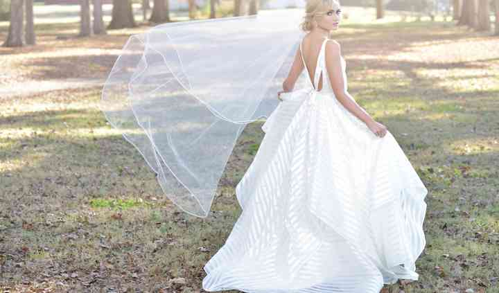 Ivory & Birch Bridal
