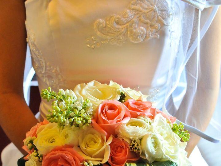 Tmx 1354515783429 Bridesbqinivorynsalmon Fairfax, District Of Columbia wedding eventproduction