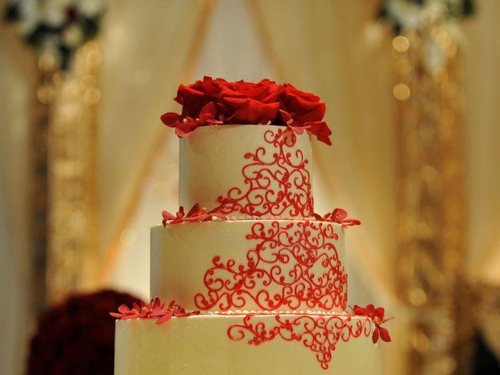 Tmx 1354517315220 Cake3 Fairfax, District Of Columbia wedding eventproduction