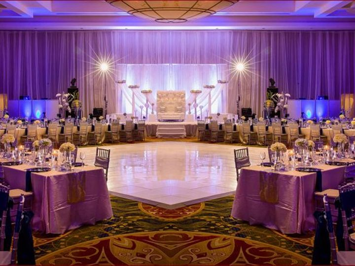 Tmx 1515218774 A9c8344ca53874f0 1515218773 6d304399d03344f7 1515218771690 1 Shagun Ballroom 1 Fairfax, District Of Columbia wedding eventproduction