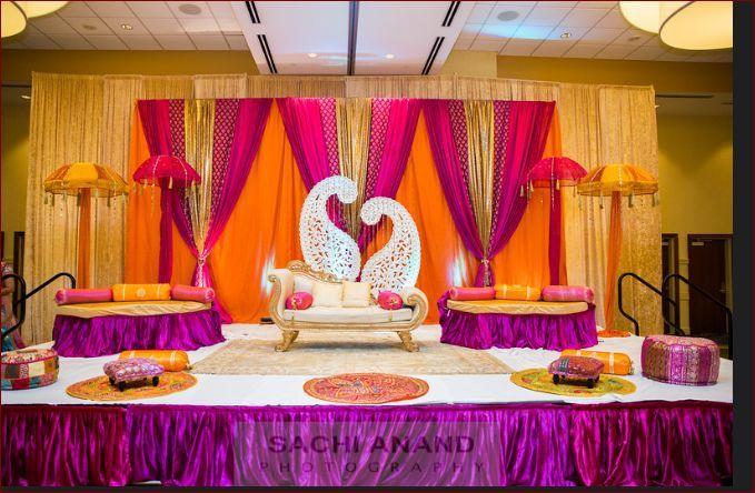 Tmx 1515219731 85809c636dd21723 1515219730 Ecce9c77dc38eb09 1515219730039 10 Sangeet Stage 5 Fairfax, District Of Columbia wedding eventproduction