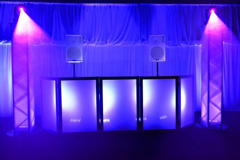 DJ Tommy's Tunes White Sound System