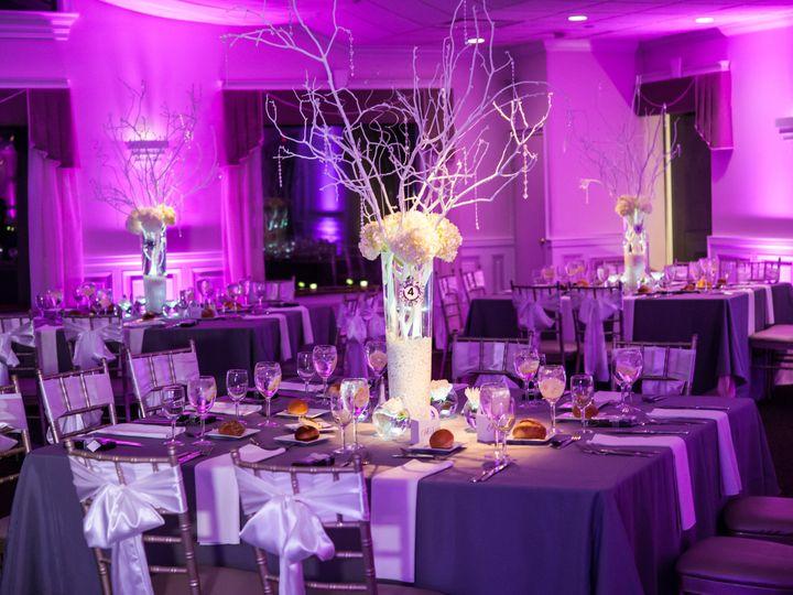 Tmx 1479404594762 Flowerfield Purple Up Lighting Selden, NY wedding dj