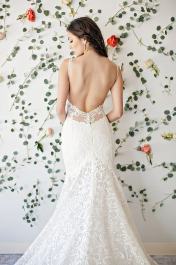 Bella Lily Bridal - Redefining the bridal experience in North Phoenix, Arizona