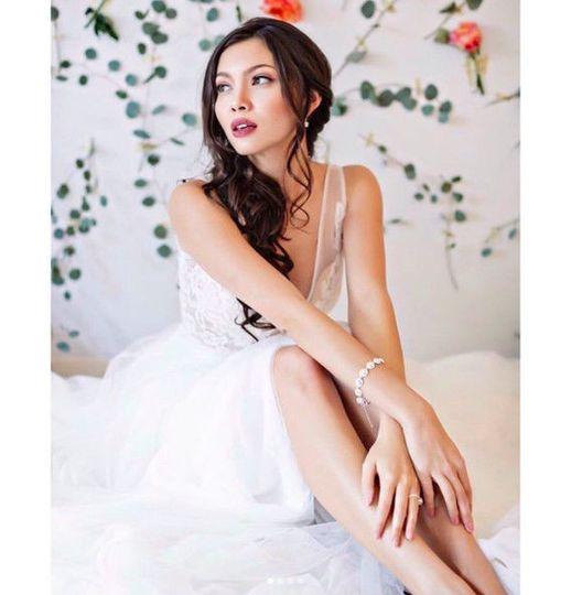 Bella Lily Bridal