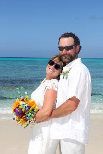 Mr and Mrs Dehn