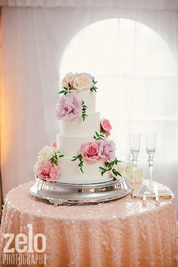 jamie erika cake