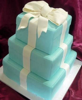 Tmx 1499970116402 14 Tiffany Gift Boxes San Diego wedding cake