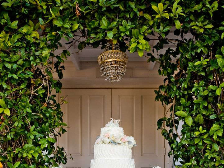 Tmx 1499972092344 Vertical Texture San Diego wedding cake