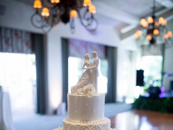 Tmx 1499972146726 Criss Cross San Diego wedding cake