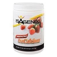 Maintain healthy bones  The nutrients in the IsaCalcium™ drink provide the nourishment you need to...
