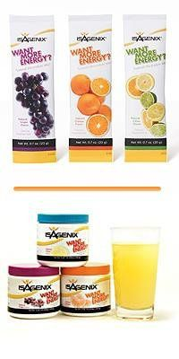 Boost Energy Naturally!  Get the nutrients you need for peak mental and physical performance Want...