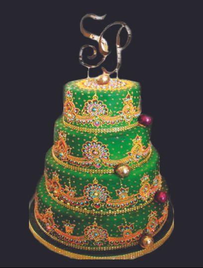 emeraldcake