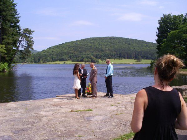 Tmx 1328234252171 1 Niagara Falls, NY wedding officiant