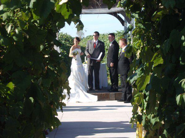 Tmx 1328234303796 2 Niagara Falls, NY wedding officiant