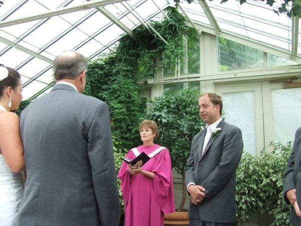 Tmx 1328234388984 13 Niagara Falls, NY wedding officiant